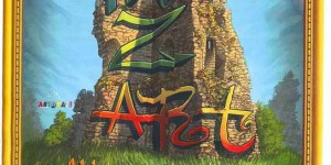 BAZ'ARTS AU CHATEAU