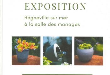 EXPOSITION AU GRÈS DU TEMPS